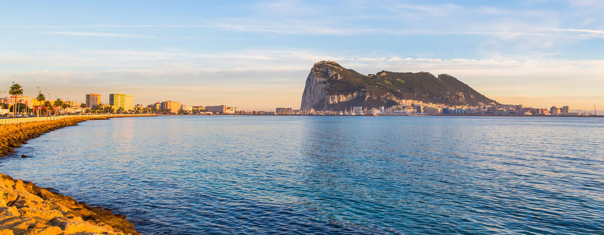 Travel safely to Gibraltar with Passport Health's travel vaccinations and advice.