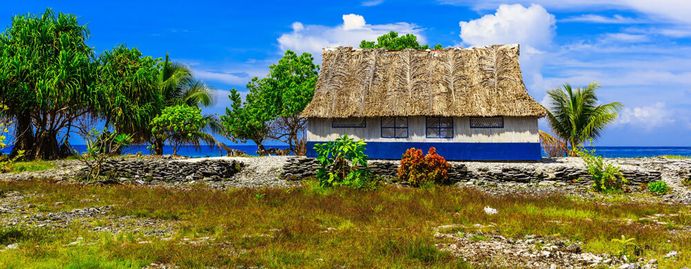 Travel safely to Kiribati with Passport Health's travel vaccinations and advice.